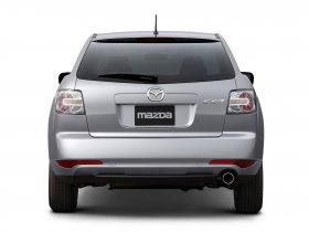 Ver foto 2 de Mazda CX-7 (ER) 2009