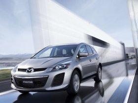 Ver foto 1 de Mazda CX-7 (ER) 2009