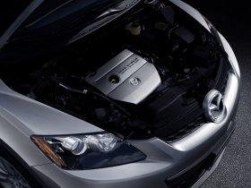 Ver foto 12 de Mazda CX-7 (ER) 2009