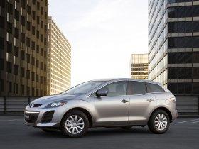 Ver foto 9 de Mazda CX-7 (ER) 2009