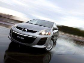 Ver foto 8 de Mazda CX-7 (ER) 2009