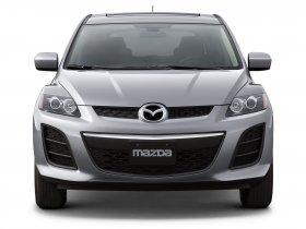 Ver foto 7 de Mazda CX-7 (ER) 2009