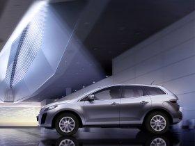 Ver foto 6 de Mazda CX-7 (ER) 2009