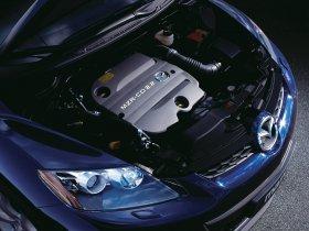 Ver foto 10 de Mazda CX-7 MZR CD 2009