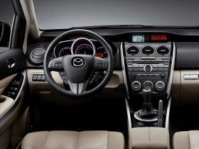 Ver foto 9 de Mazda CX-7 MZR CD 2009