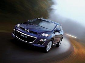 Ver foto 8 de Mazda CX-7 MZR CD 2009
