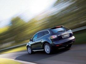 Ver foto 7 de Mazda CX-7 MZR CD 2009