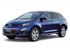 Ver foto 5 de Mazda CX-7 MZR CD 2009