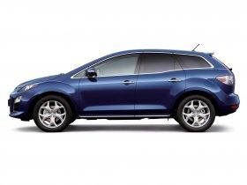 Ver foto 4 de Mazda CX-7 MZR CD 2009