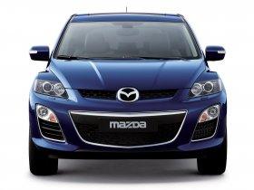 Ver foto 3 de Mazda CX-7 MZR CD 2009
