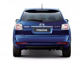 Ver foto 2 de Mazda CX-7 MZR CD 2009