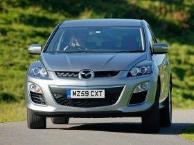 Ver foto 4 de Mazda CX-7 UK 2009