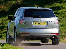 Ver foto 3 de Mazda CX-7 UK 2009