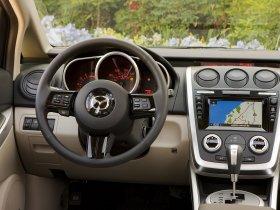 Ver foto 11 de Mazda CX-7 USA 2007