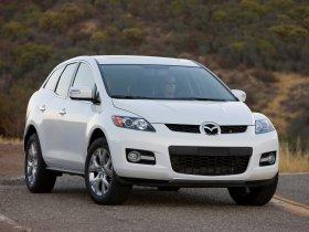 Ver foto 10 de Mazda CX-7 USA 2007