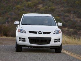 Ver foto 8 de Mazda CX-7 USA 2007