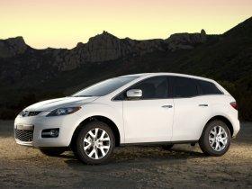 Ver foto 6 de Mazda CX-7 USA 2007