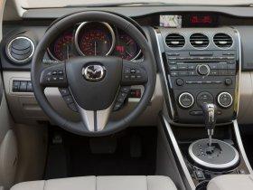 Ver foto 8 de Mazda CX-7 USA 2009