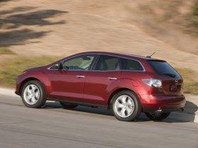 Ver foto 6 de Mazda CX-7 USA 2009