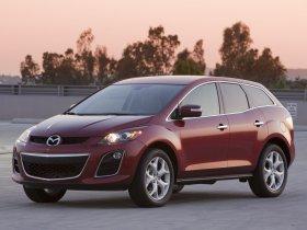 Ver foto 5 de Mazda CX-7 USA 2009