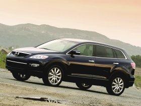 Ver foto 7 de Mazda CX-9 2006
