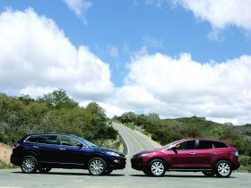 Ver foto 3 de Mazda CX-9 2006