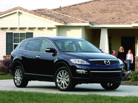 Fotos de Mazda CX-9 2006