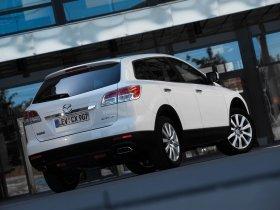 Ver foto 4 de Mazda CX-9 2008