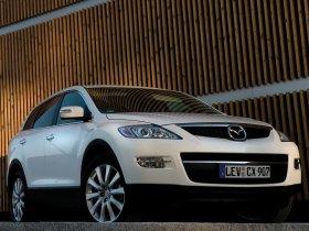 Ver foto 3 de Mazda CX-9 2008