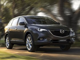 Ver foto 3 de Mazda CX-9 2013