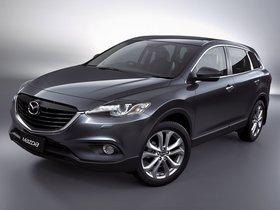 Ver foto 2 de Mazda CX-9 2013
