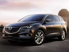 Fotos de Mazda CX-9 2013