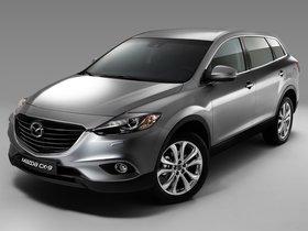 Ver foto 3 de Mazda CX-9 Europe 2013