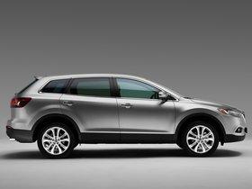 Ver foto 22 de Mazda CX-9 Europe 2013