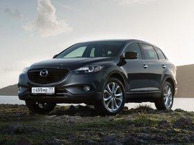 Ver foto 18 de Mazda CX-9 Europe 2013