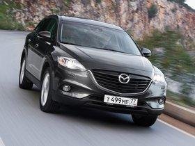 Ver foto 14 de Mazda CX-9 Europe 2013