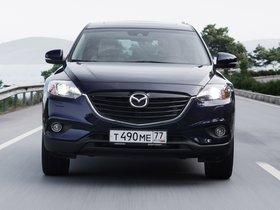 Ver foto 13 de Mazda CX-9 Europe 2013