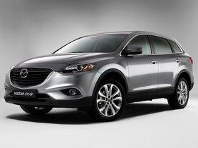 Mazda Cx-9 3.7 Luxury 273