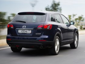 Ver foto 12 de Mazda CX-9 Europe 2013