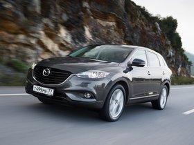 Ver foto 11 de Mazda CX-9 Europe 2013