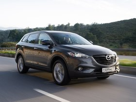 Ver foto 10 de Mazda CX-9 Europe 2013