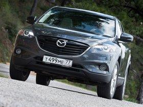 Ver foto 7 de Mazda CX-9 Europe 2013