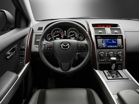 Ver foto 28 de Mazda CX-9 Europe 2013