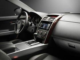 Ver foto 27 de Mazda CX-9 Europe 2013