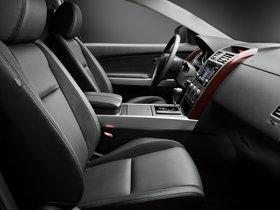 Ver foto 26 de Mazda CX-9 Europe 2013