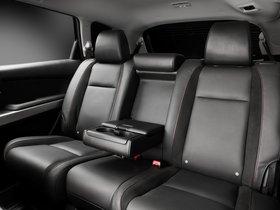 Ver foto 25 de Mazda CX-9 Europe 2013