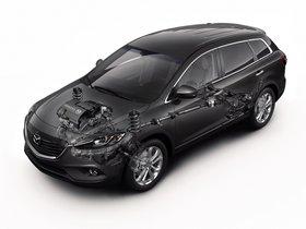 Ver foto 23 de Mazda CX-9 Europe 2013