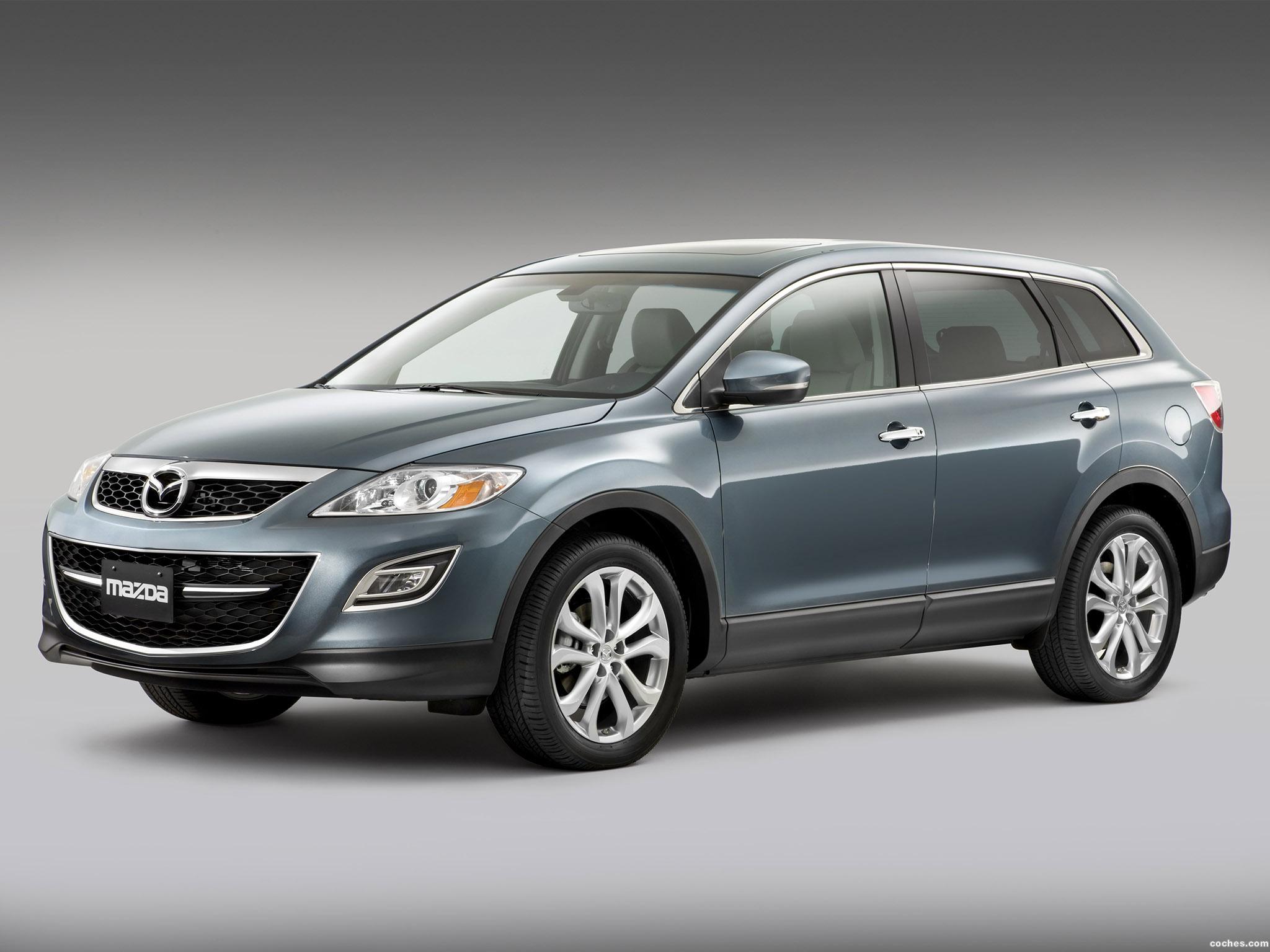 Foto 0 de Mazda CX-9 2009