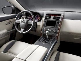 Ver foto 5 de Mazda CX-9 2009