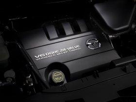 Ver foto 3 de Mazda CX-9 2009